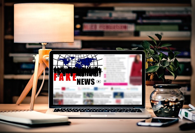 Fake news murders celebs online