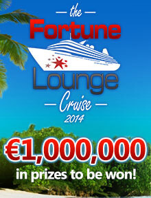 Fortune Lounge Cruise