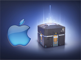 iOS Apps Now Required To Post Loot Box Odds
