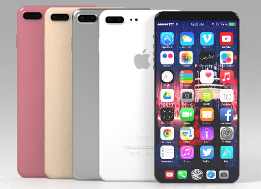 iPhone 8 Mobile Gaming