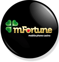 mFortune Casino Games popular with Bingo Players