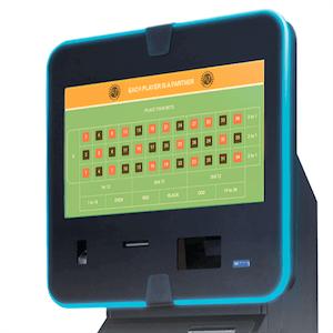 SmartBox–The Blockchain Revolution Hits Traditional Casinos
