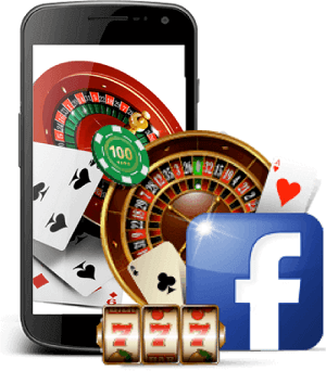 Social Gambling Apps On The Rise