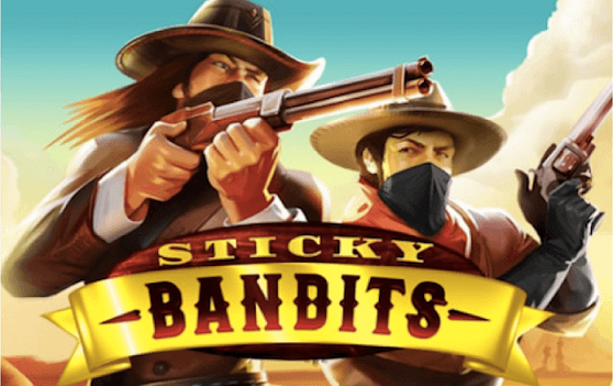 New Sticky Bandits Coming to Mobile