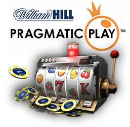 Pragmatic Slots Coming To William Hill