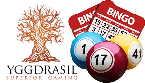Yggdrasil soon to launch a new mobile bingo